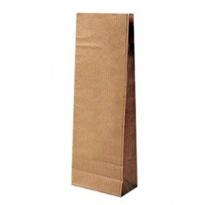 Крафт пакеты бумажные без ручек для чая и кофе