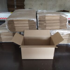 Гофрокороб 220*130*110мм
