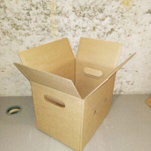 Картонные коробки в Казани