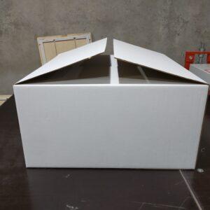 Гофрокороб 500*500*250мм
