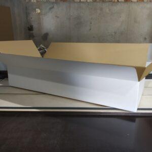 Гофрокороб 900*400*150мм.