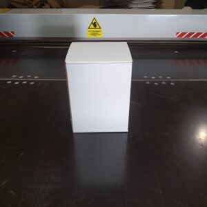 Гофрокороб 125*125*165мм