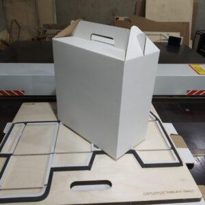 Гофрокороб 300*150*300мм.