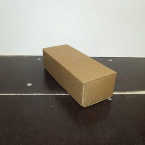 Самосборная коробка 280х115х80мм.