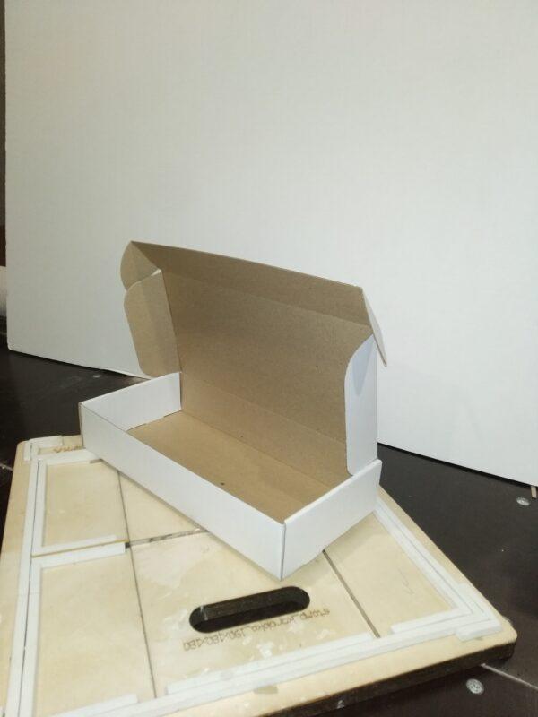 Самосборная коробка 355х155х60мм